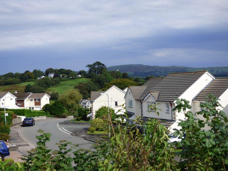 Courtlands Road