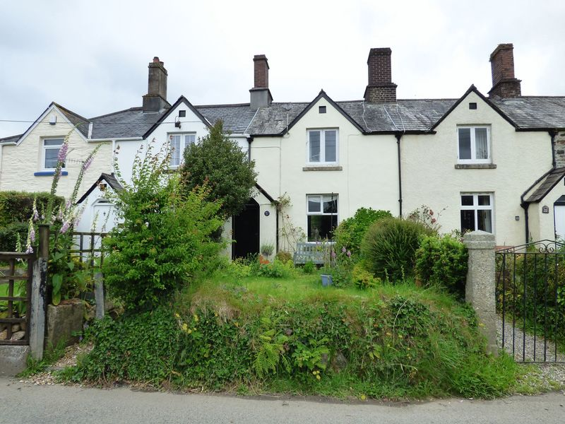 2 Bedrooms Property for sale in Tavistock, Devon