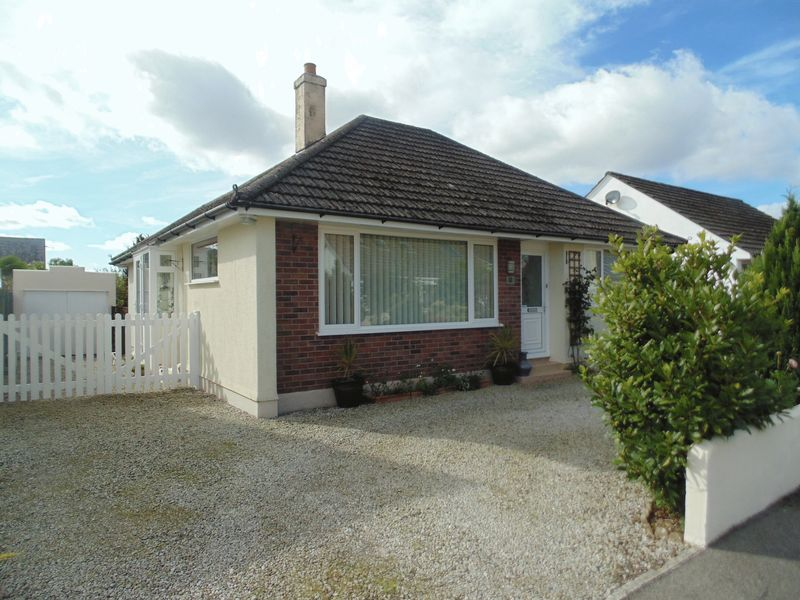 2 Bedrooms Property for sale in Bere Alston, Devon