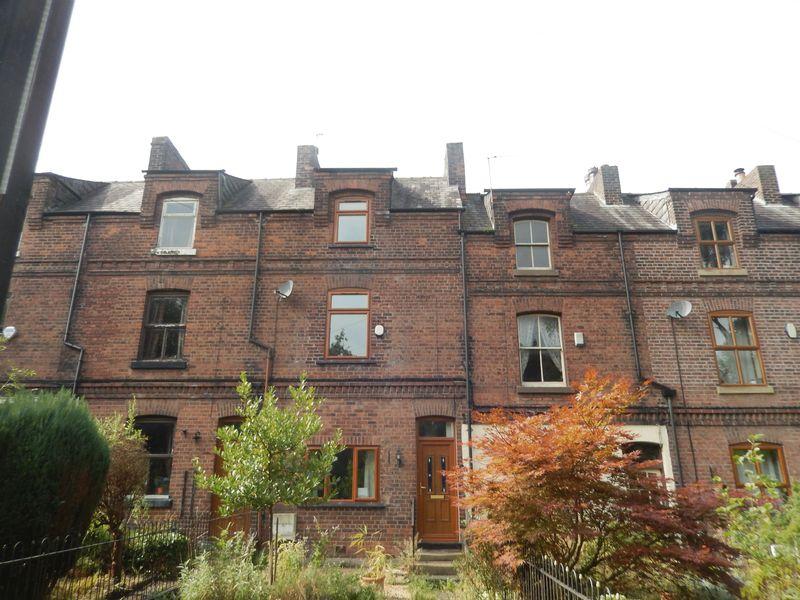 School terrace golborne warrington fraser reeves for School terrace