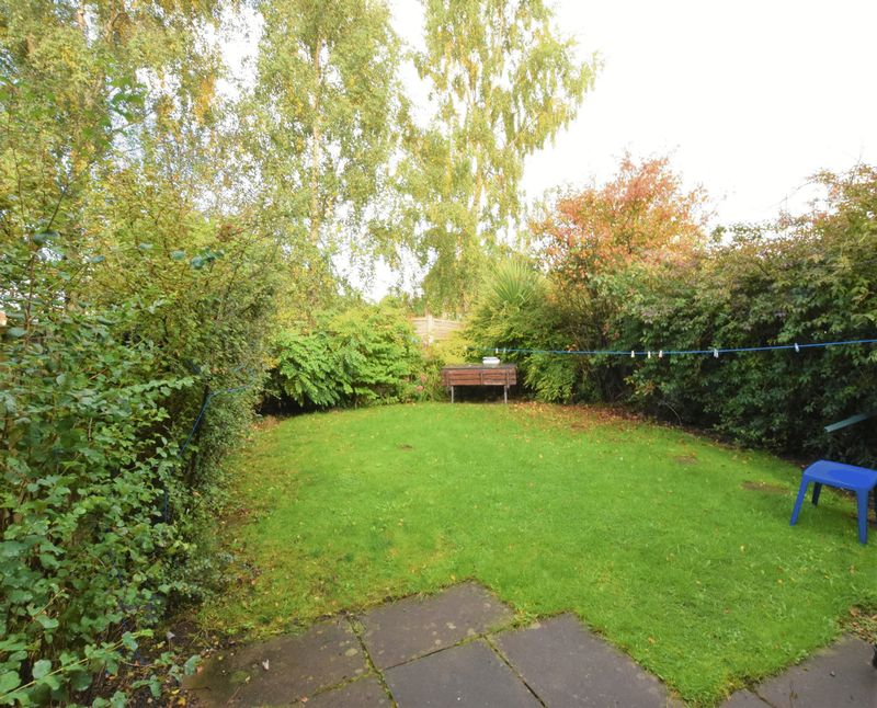 Conningsby Gardens Lowton