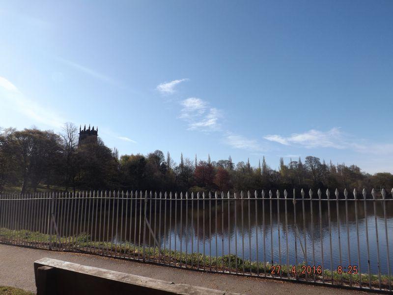 Springbank Gardens