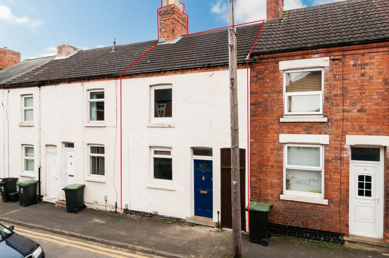 Pemberton Street