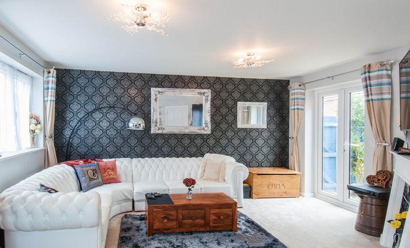 Chimney Crescent Irthlingborough