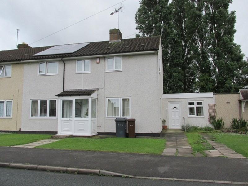 Fairway Green Bilston Skitts Estate Agents