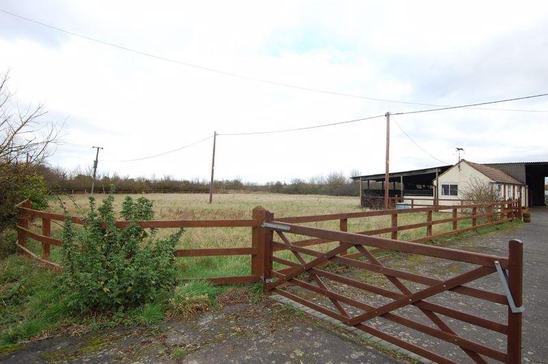 Parkers Farm Road
