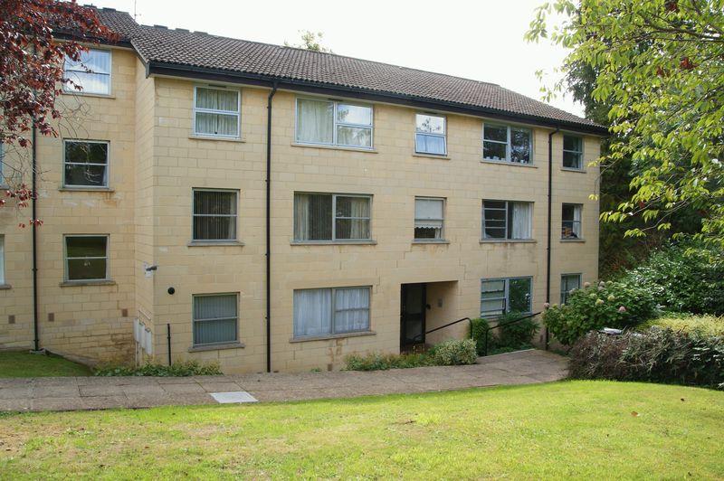 Weston Park West