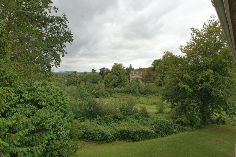 Weston Park East