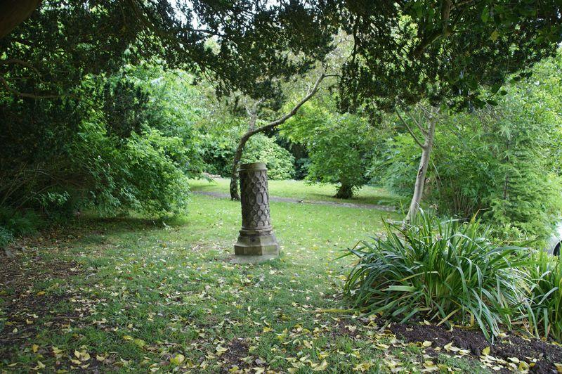 Symes Park Weston