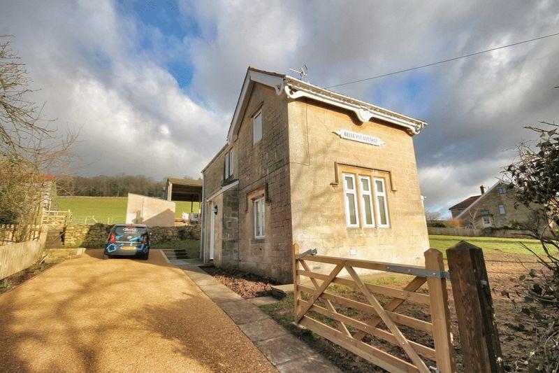 Trollope's Hill Monkton Combe