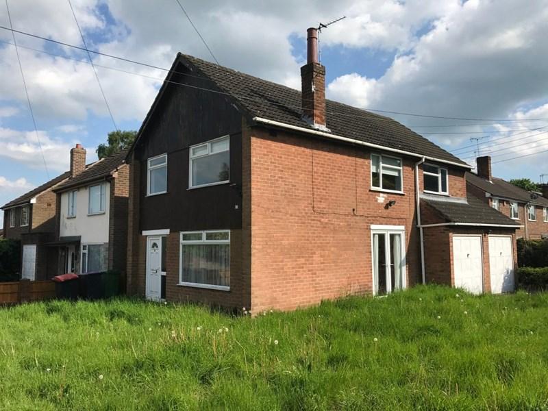 Bartlett Road Dawley