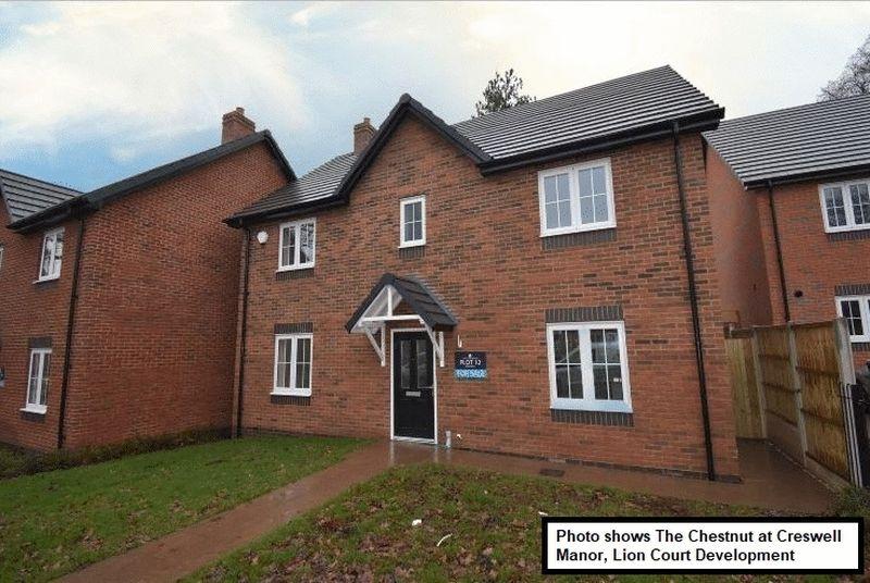 Heritage View, Sommerfield Road Hadley