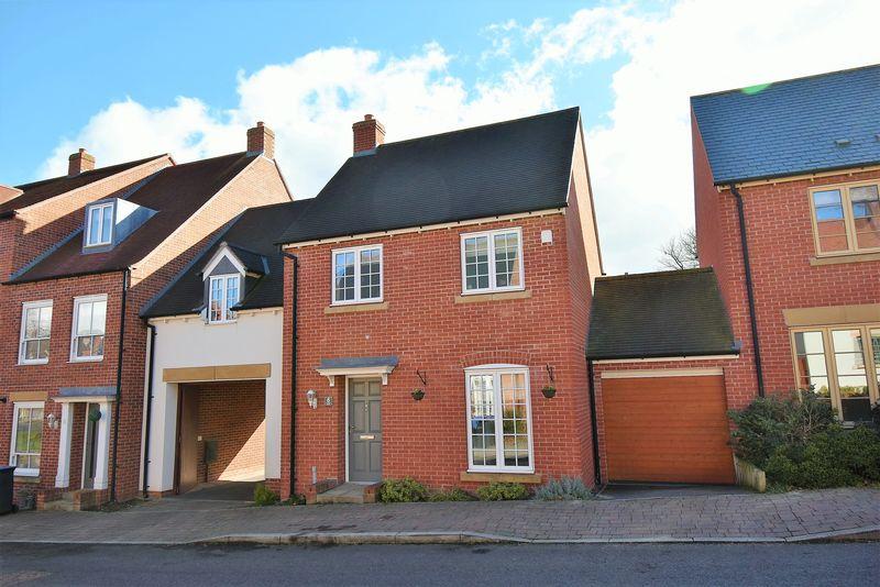 Village Drive Lawley