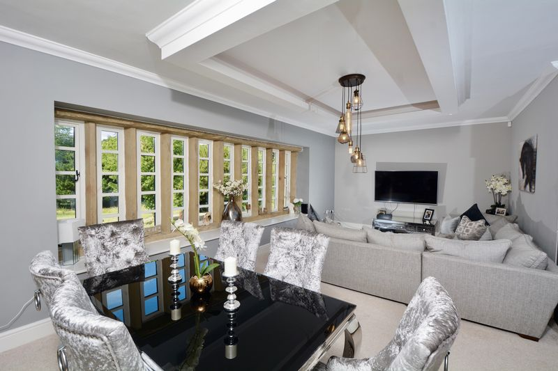 Holme Hall Manor, Burnley Road Cliviger