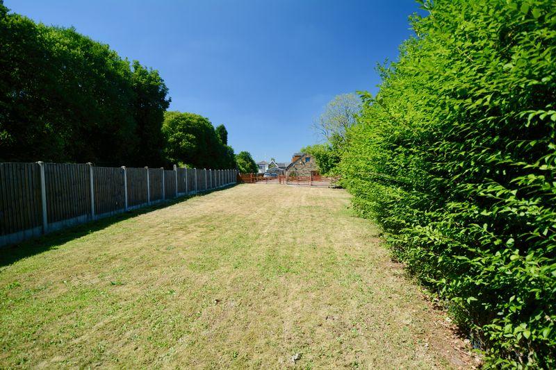 Hufling Lane