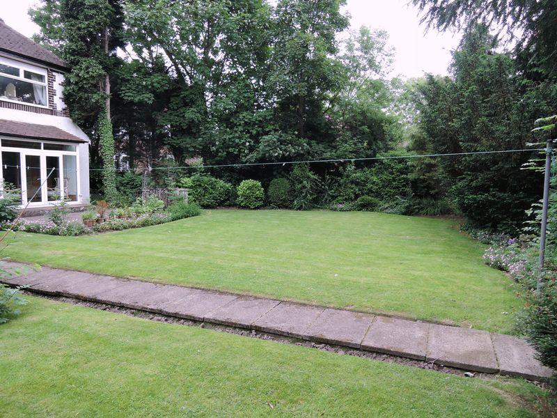 Braystan Gardens Gatley