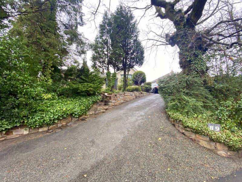 Styal Road Gatley