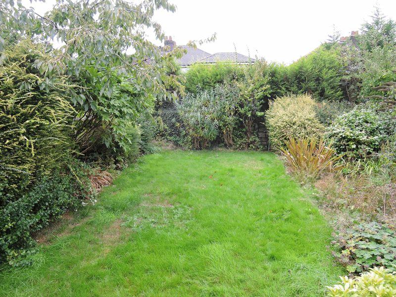 Green Walk Gatley