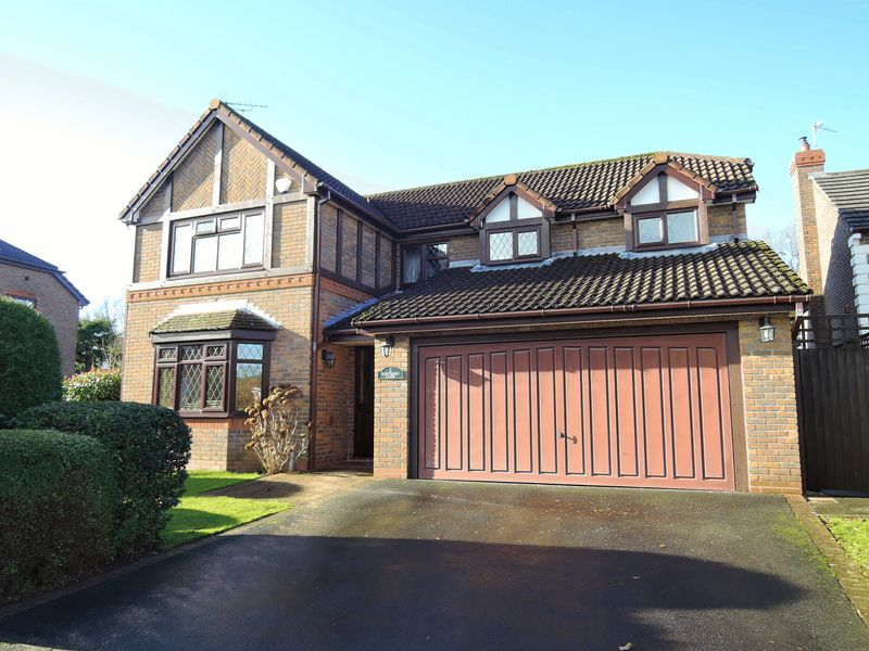Kentmere Close Gatley