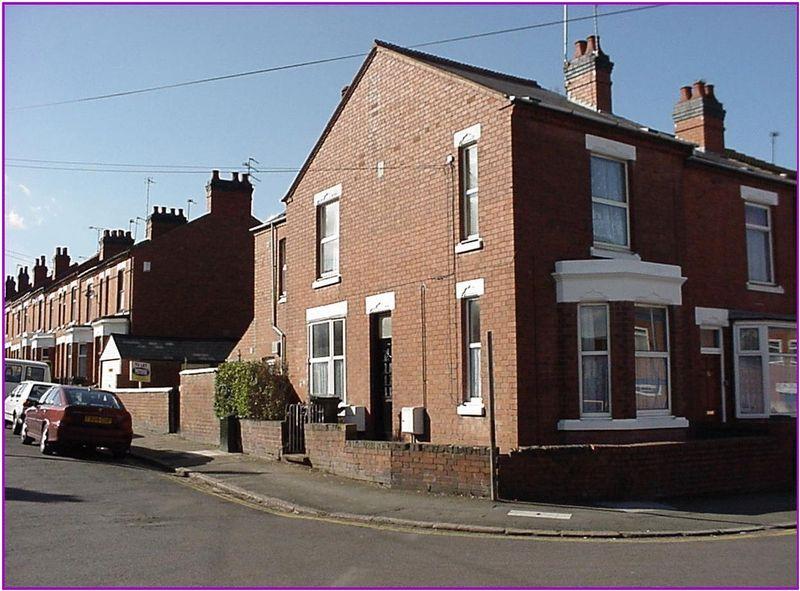 Westwood Road Earlsdon