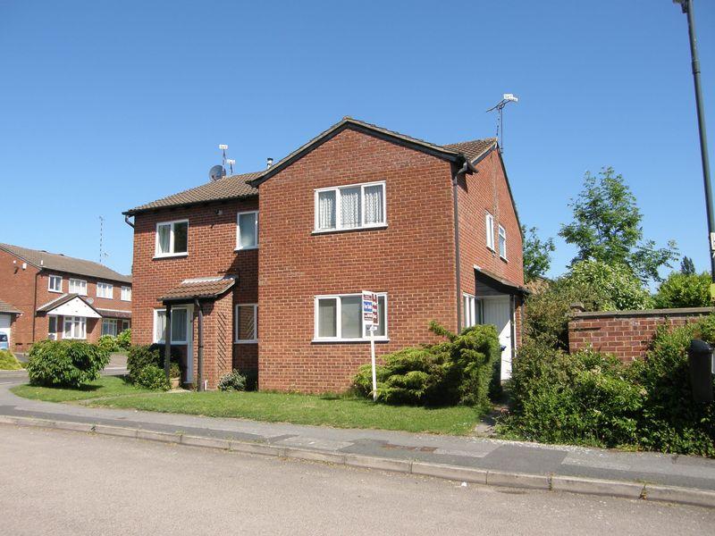 Rushmoor Drive Chapelfields