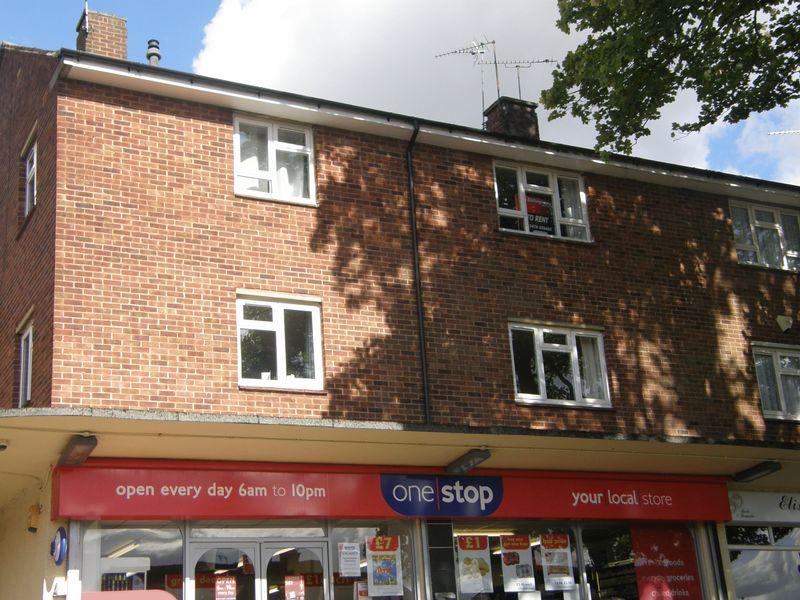 Birmingham Road Allesley Village