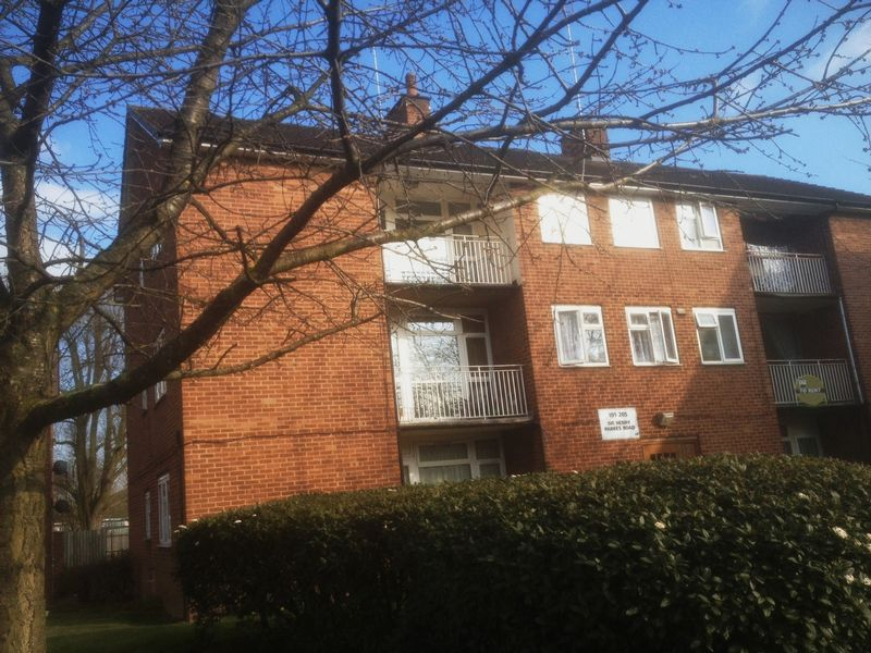 Sir Henry Parkes Road Canley