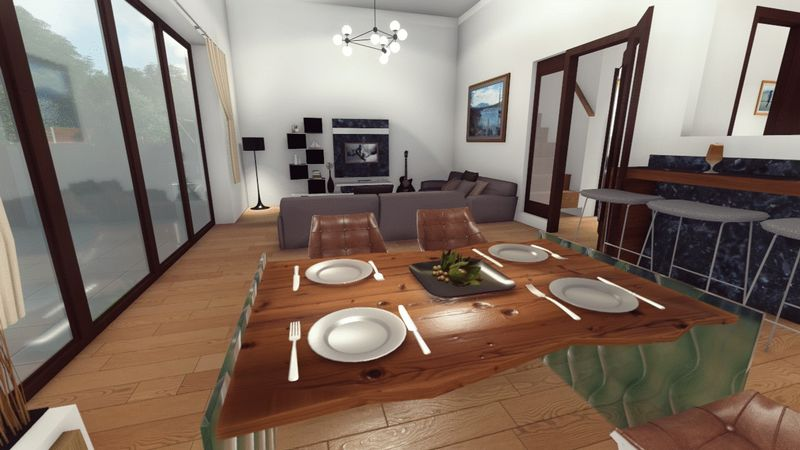 Dining Room/ Lounge