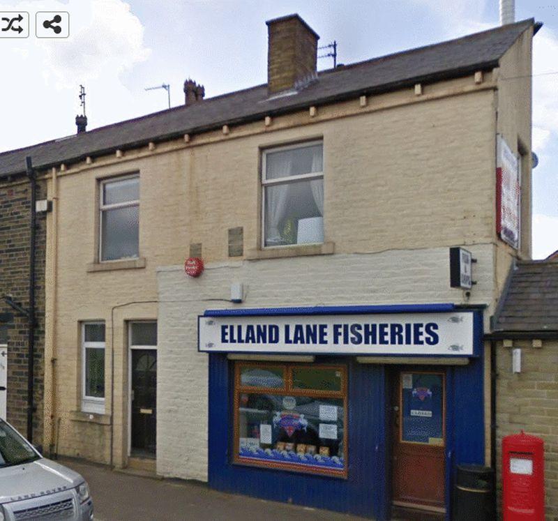 Elland Lane
