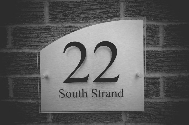 South Strand