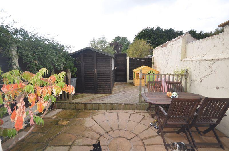Sunnyside Terrace Preesall