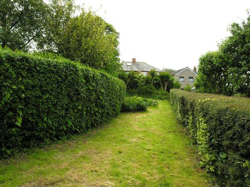 Smithy Lane Preesall