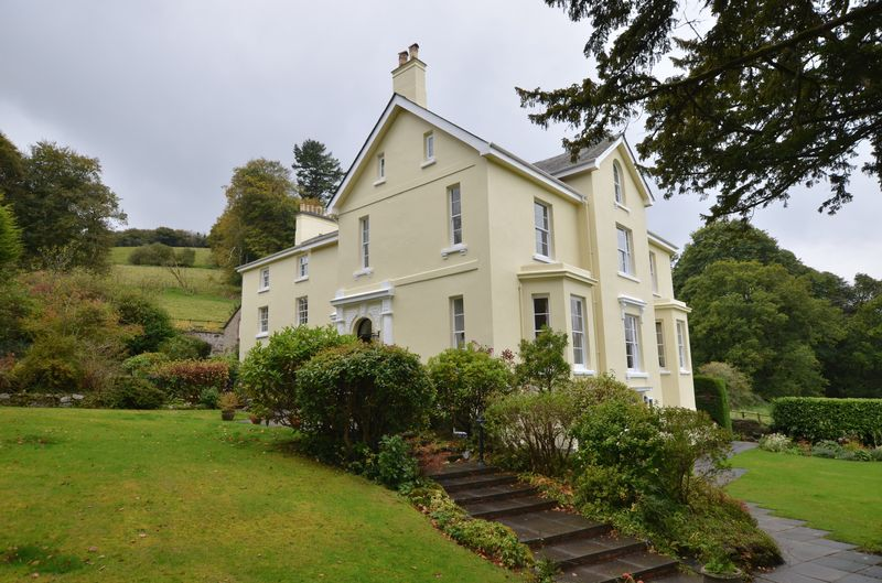 Meldon Hall