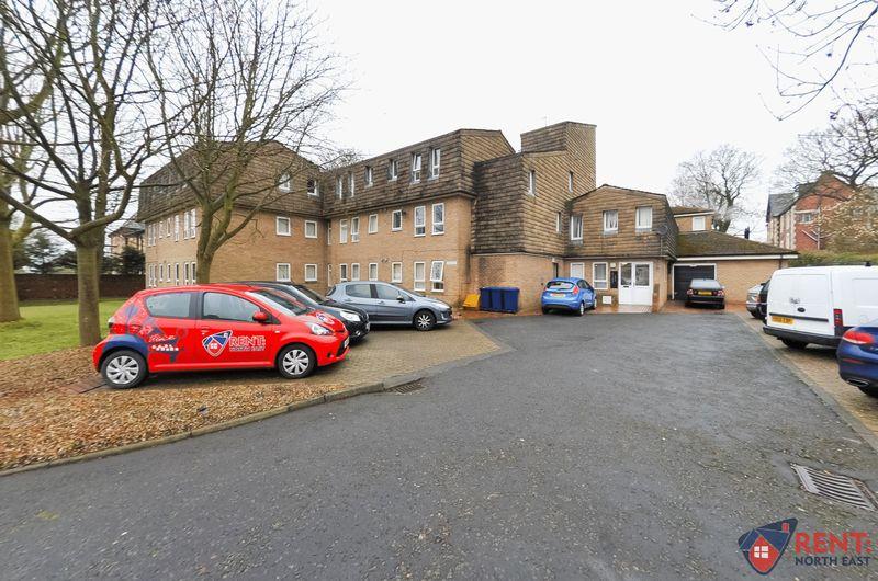 Grainger Court, Dunholme Road
