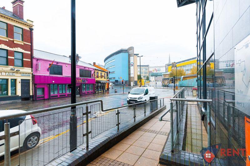St. James Gate City Centre