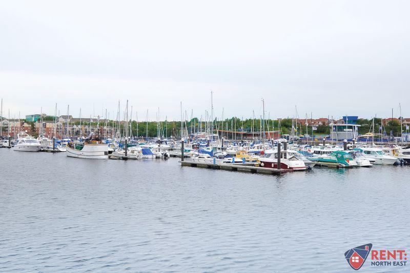 Commissioners Wharf