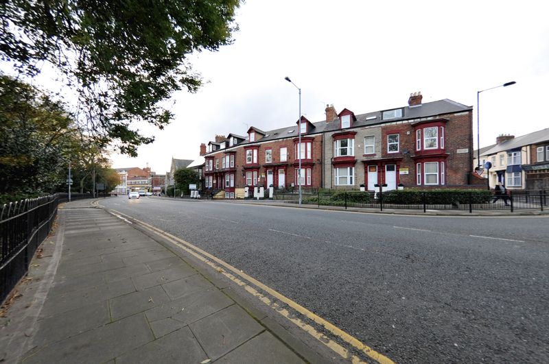 South Hill Crescent