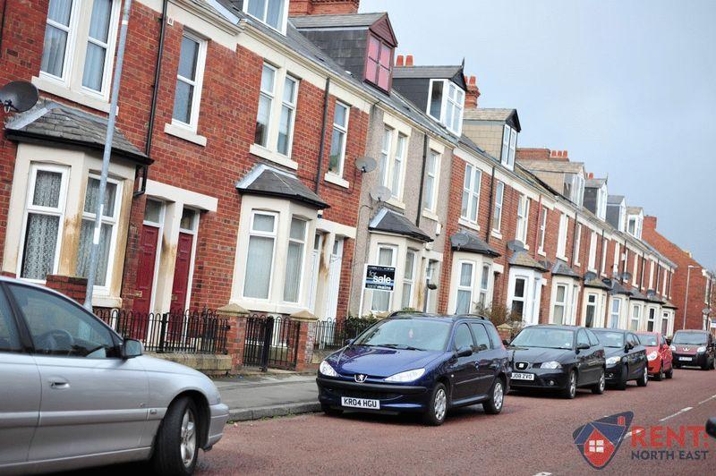 Westbourne Avenue Bensham