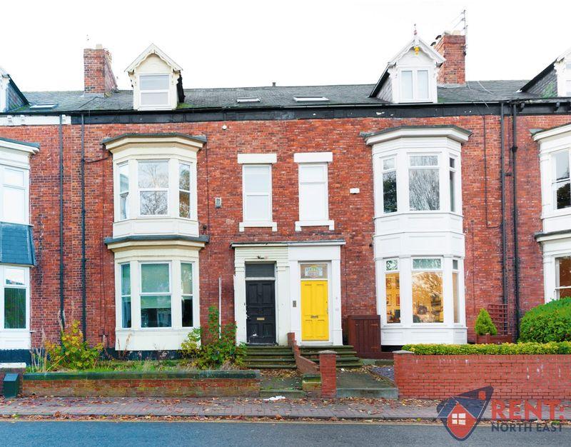 Brookside Terrace Ashbrooke