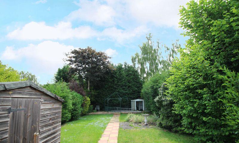 Heath Farm Road