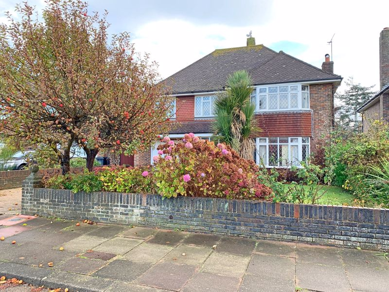 Withdean Avenue Goring-By-Sea