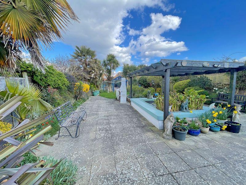 Compton Avenue Goring-By-Sea