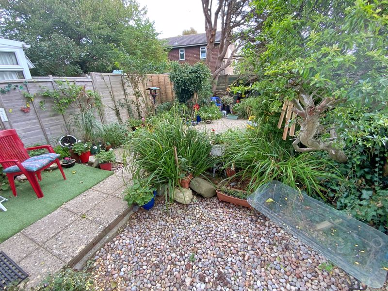 Mulberry Gardens Goring-By-Sea