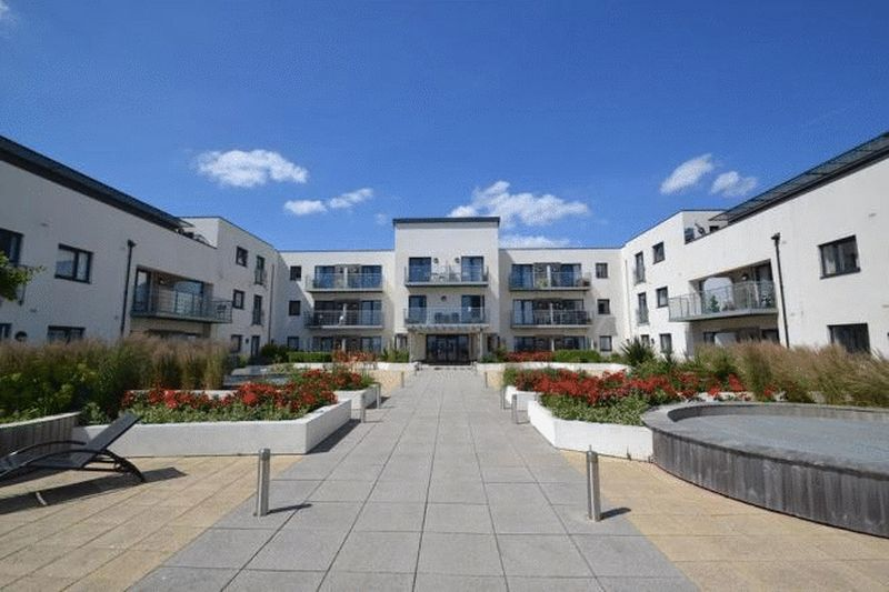 1 The Waterfront Goring-By-Sea