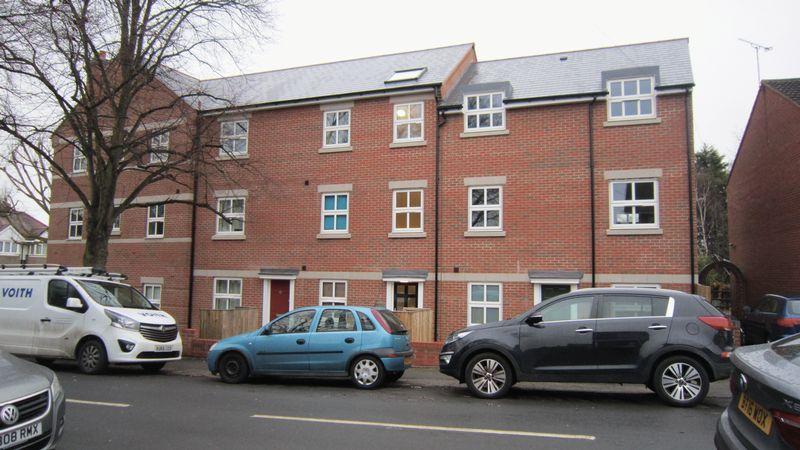 Antelope House, Allesley Old Road, Chapelfields