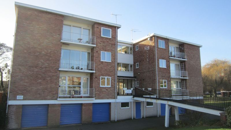 Scafell Court, Nod Rise Mount Nod