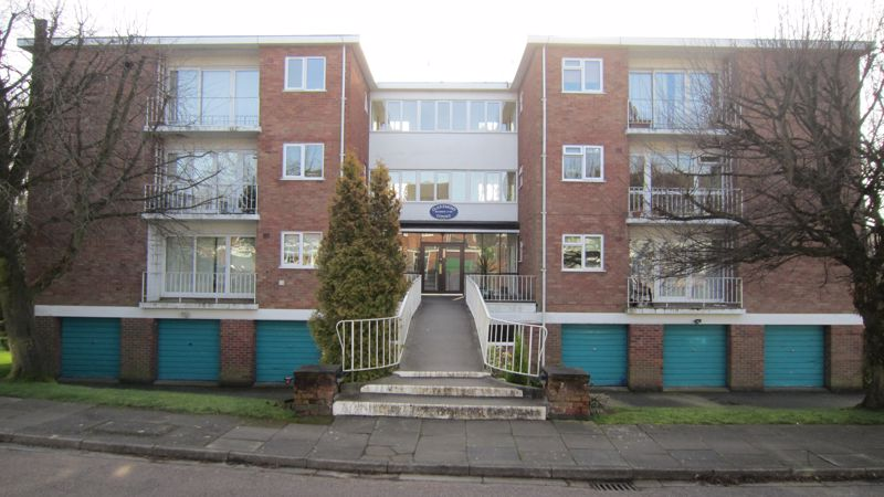 Claremont Court, Essex Close Mount Nod