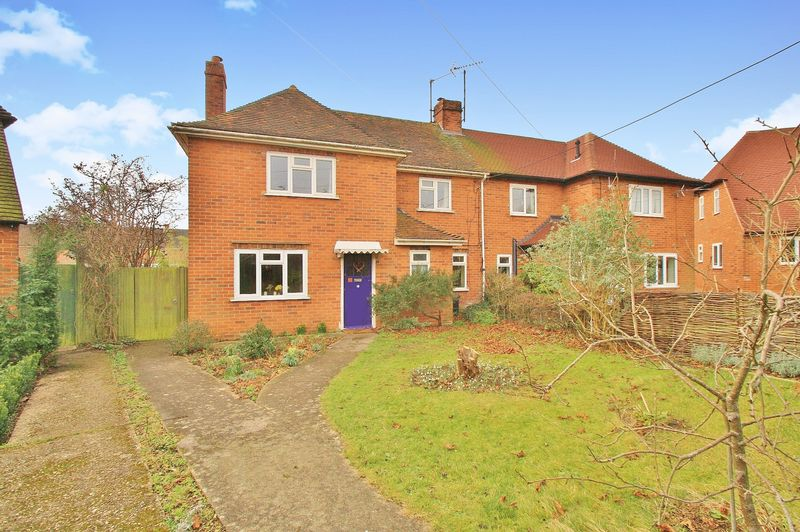 3 Bedrooms Property for sale in Station Road, Wallingford