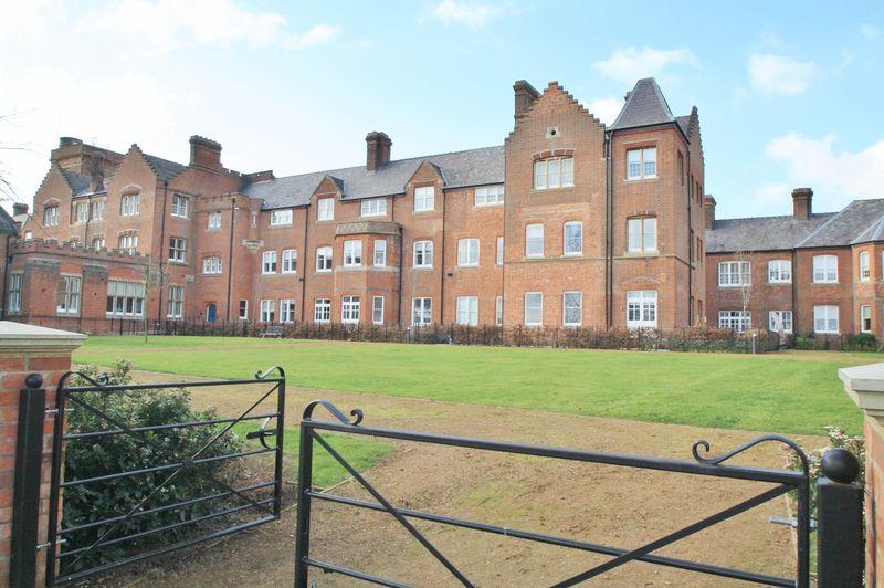 Blewbury Court, Cholsey