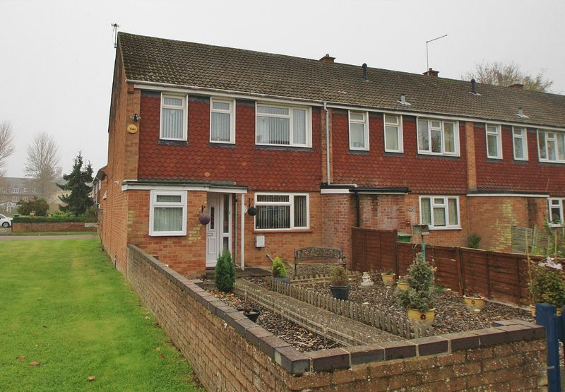 3 Bedrooms Property for sale in Radnor Road, Wallingford